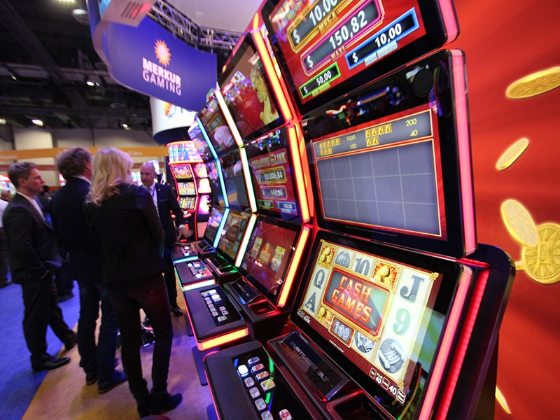 A Non-Gamblers Help guide to a Vegas Vacation